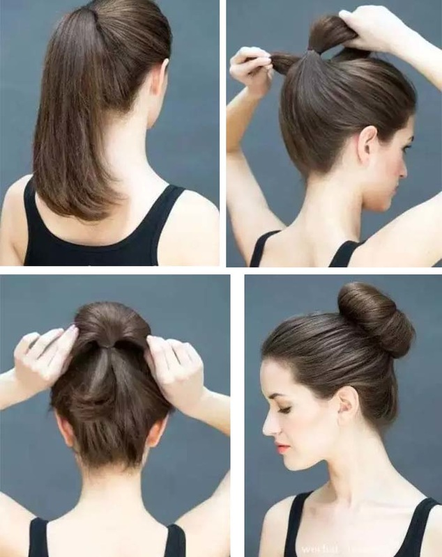 fashion hairstyle blog - Fashion hairstyles for short, medium and long hair